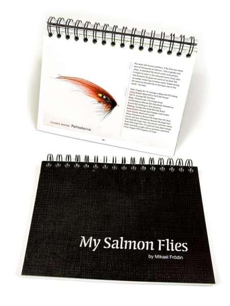 My Salmon Flies by Mikael Frödin