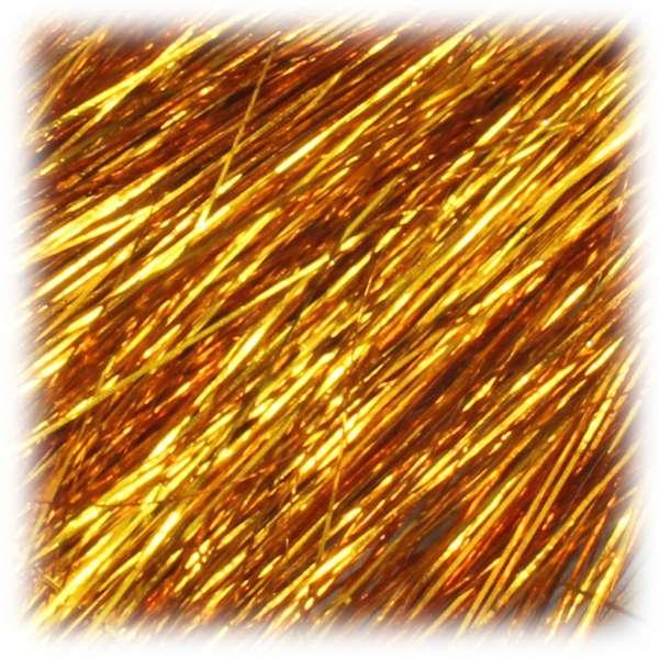 Angel Hair Xl Gold
