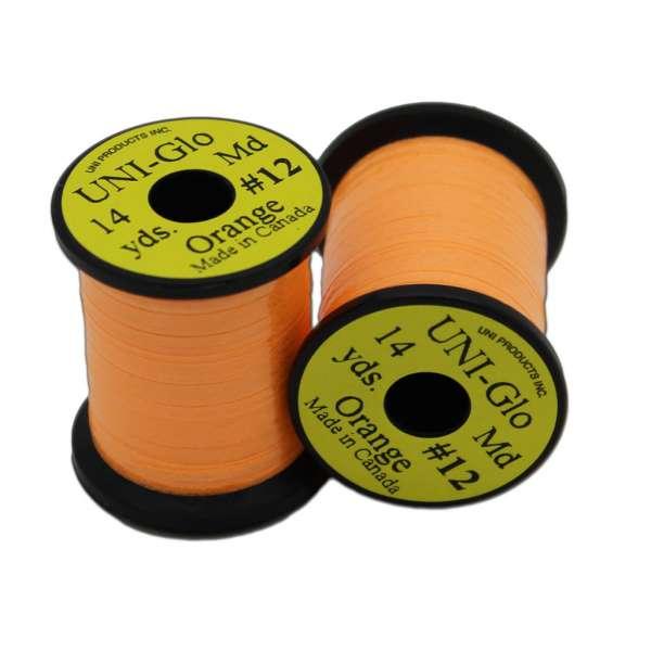 Uni Glo Orange