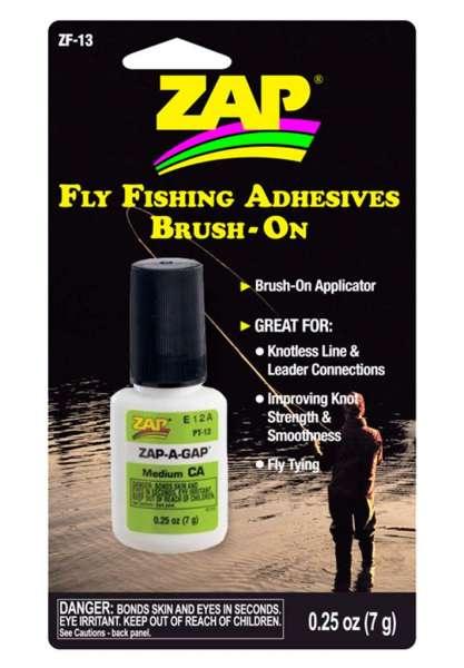 Zap A Gap - Brush On Kleber
