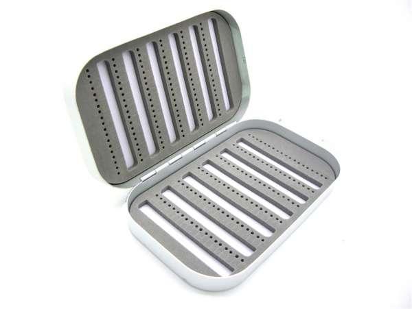 Fly box - aluminium