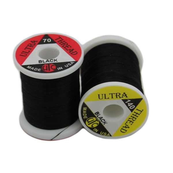 UTC Thread Black