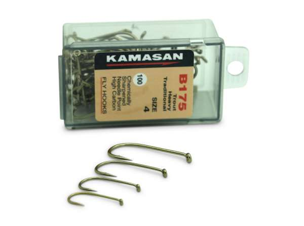 Kamasan B175 - single hook