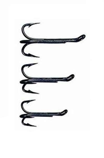 Esmond Drury Treble Hooks