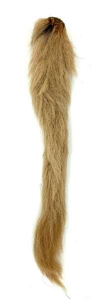 Veniard Calf Tail Tan
